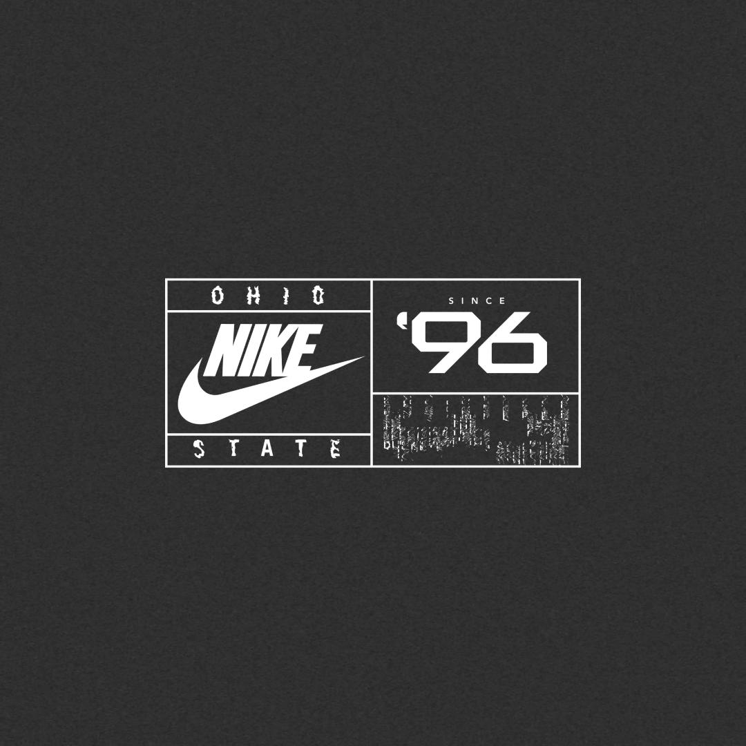 Nike x Ohio State University